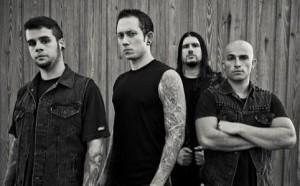 Trivium band 2013