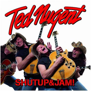 Ted Nugent album