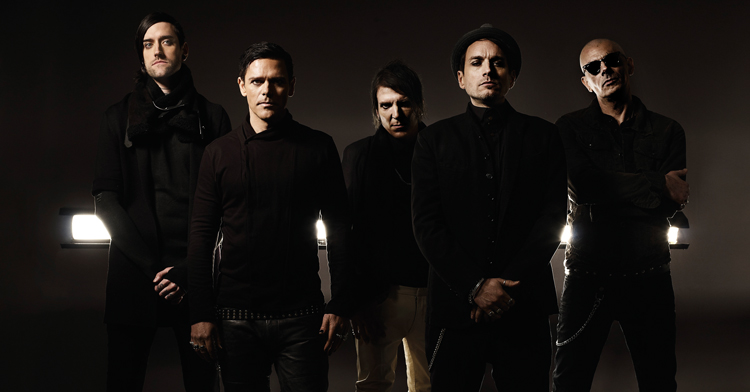 Emigrate band