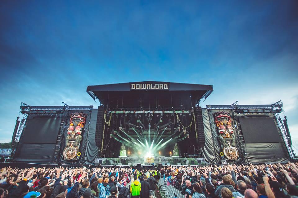 © Download Festival