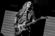 Megadeth David Ellefson