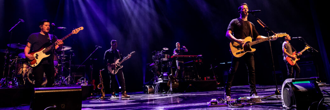 O.A.R. Are In Top Form On 2021 Tour