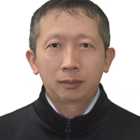 Jimmy Lee, M.D., Ph.D.