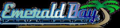 Emerald Bay Plumbing Logo