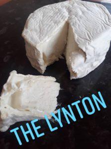 Cranky Goat The Lynton