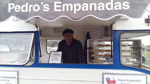 Pedros Empanadas