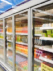 commercial refrigerator in Billings, MT