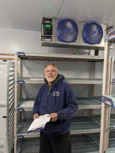 Complete Commercial Refrigeration Design & Installation