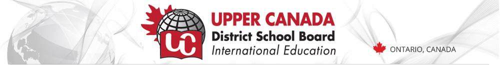 Study Upper Canada