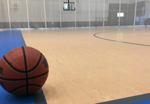 Jump Start Basketball