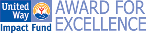 United Way Impact Fund Award for Excellence