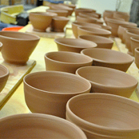 Bowls in the Night at Carlow University