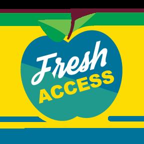 Fresh Access logo