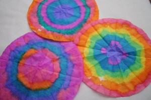 color coffee filters | https://charlottesfancy.files.wordpress.com