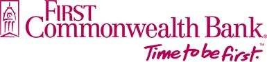 First Commonwealth Bank - Time to be first