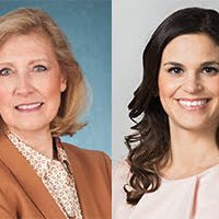 PA 40th House District candidates Sharon Guidi and Natalie Mihalek