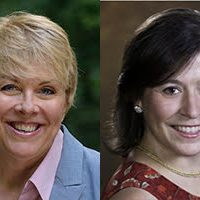 PA 44th House District candidates Michelle Knoll and Valerie Gaydos