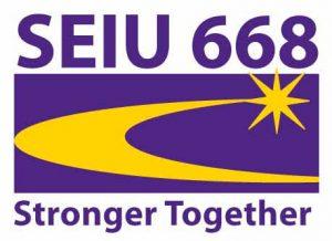SEIU 668