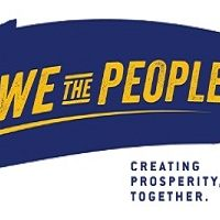 """""""We the People -- Creating prosperity together."""
