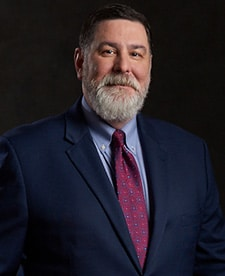 Pittsburgh mayoral incumbent Bill Peduto