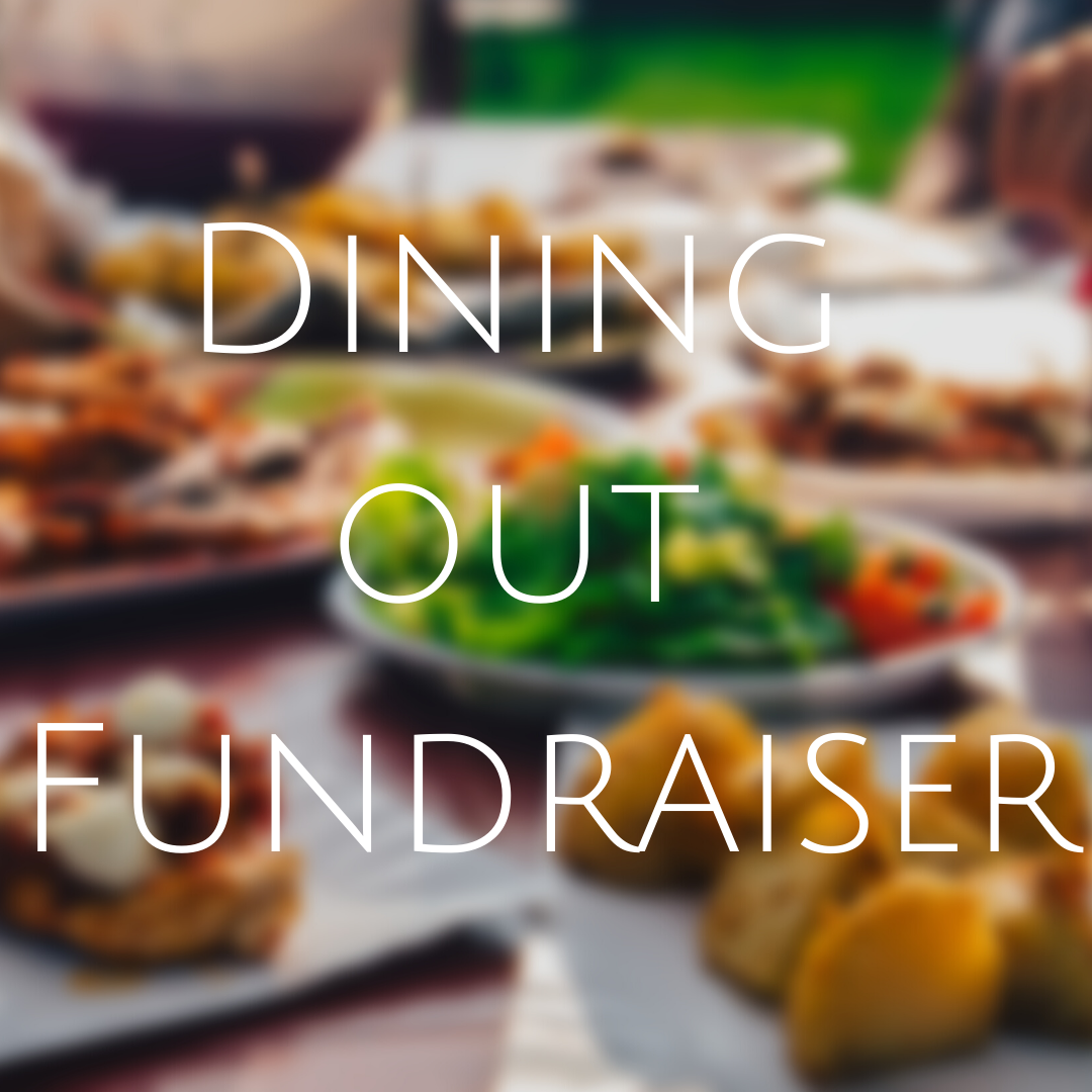 Dining out Fundraiser