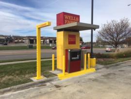 Custom ATM Construction