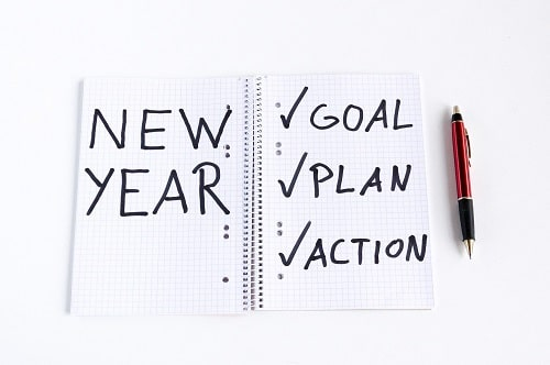 Ten Tips To Start The New Year Strong