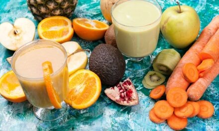 How to Naturally Detoxify and Cleanse Your Body