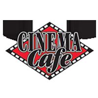 Cinema Cafe logo