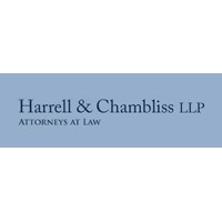 Harrell & Chambliss logo