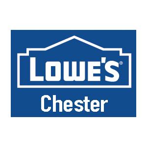 Lowe's of Chester logo representation
