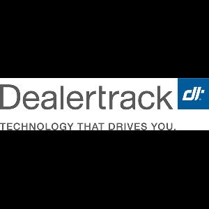 Dealer track logo