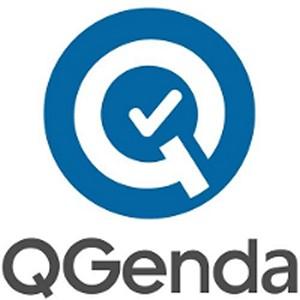 QGenda logo