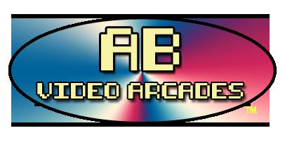 AB Video Arcades Logo