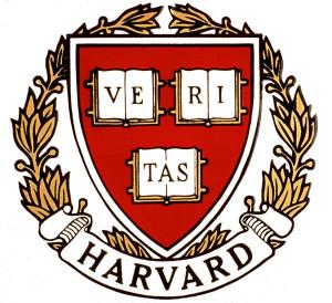 12061, #8, Seal of Harvard University, VERITAS