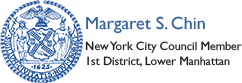 NYC Council Member Margaret Chin