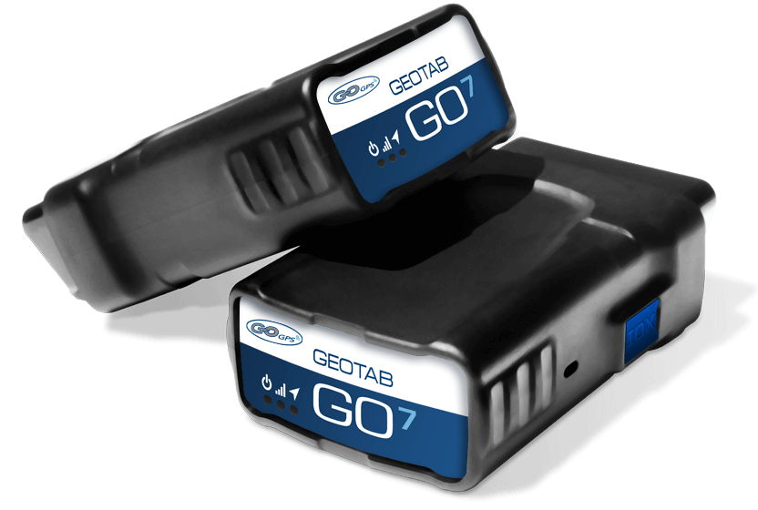 GO7 device hardware stacked