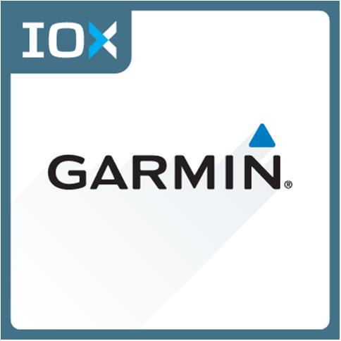IOX Garmin Add-On