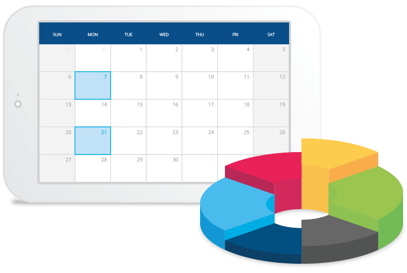 Schedule Your Reports