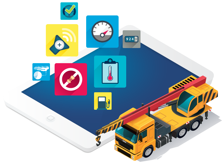 Fleet Management Expandability Solutions