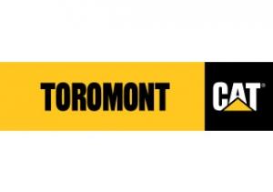 Toromont CAT-Logo