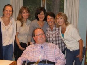 Gordon and His Nurses
