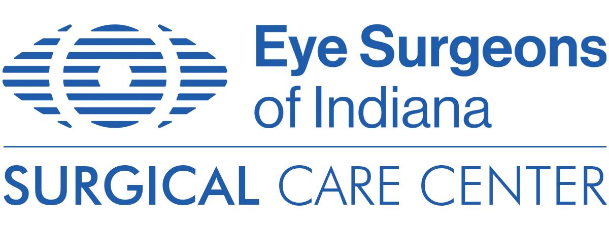 eye surgeon of Indiana logo