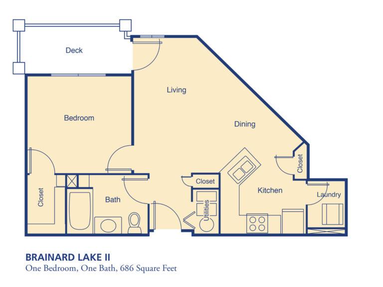 maps-and-floorplans-APT one bed brainard lake II-dimen-1920