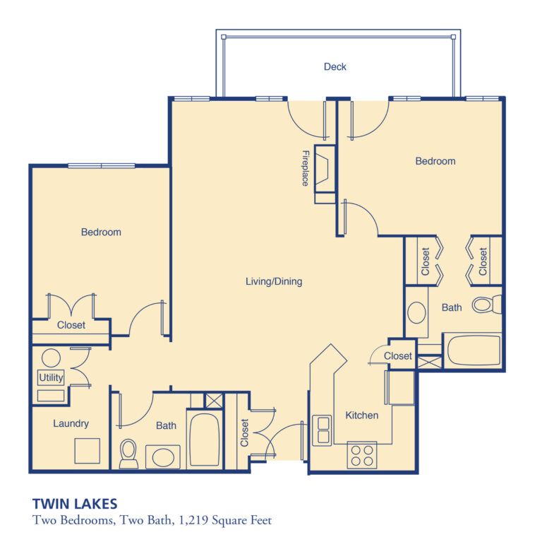 maps-and-floorplans-APT two bed Twin lakes-dimen-1920