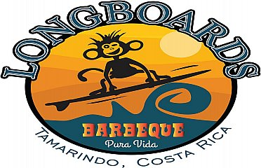 Longboards Barbeque