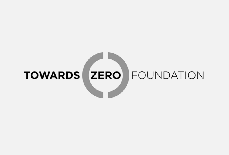 The Towards Zero Foundation