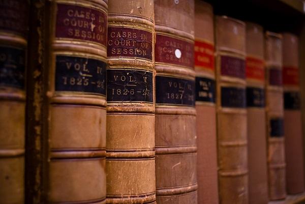 NH legal books