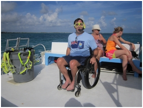 Grand Cayman Disabled Access