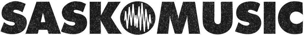 Sask Music Logo
